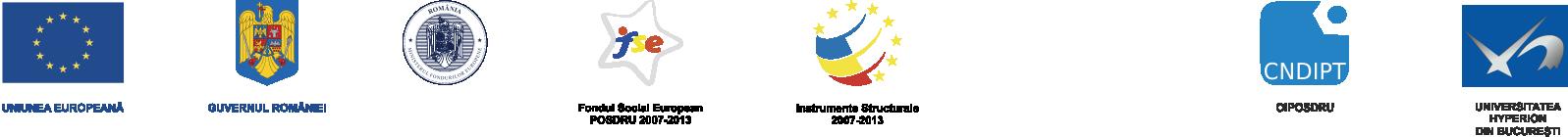 Proiect POSDRU EURO-MANAGER